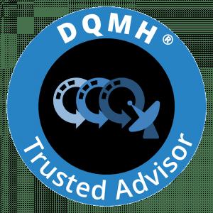 DQMH Trusted Advisor logo